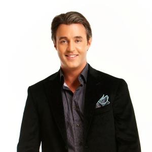 ETalk host Ben Mulroney