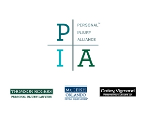 Personal Injury Alliance Logo