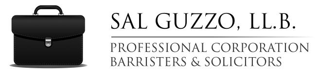 Sal Guzzo Law