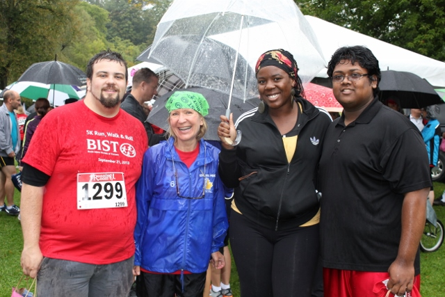 COLLEEN BOYCE AND OTHER BIST 5K CHAMPS
