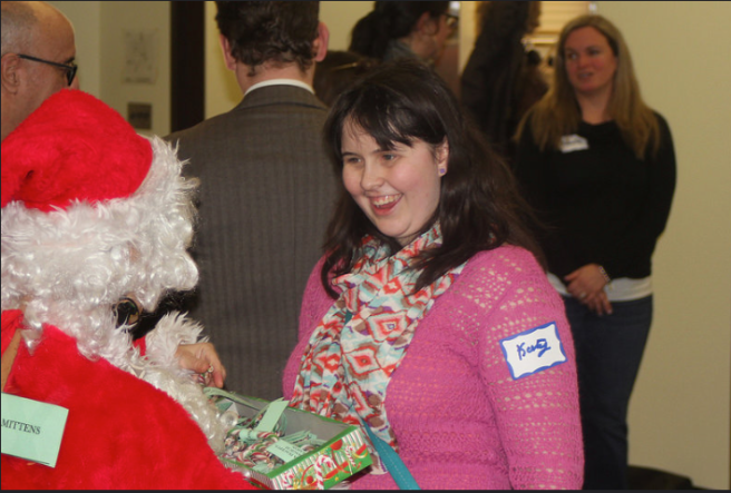 BIST 2014 Holiday Party