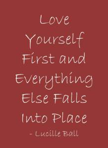 BIST - Love Yourself First
