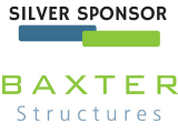 Silver sponsor Baxtyer Structures
