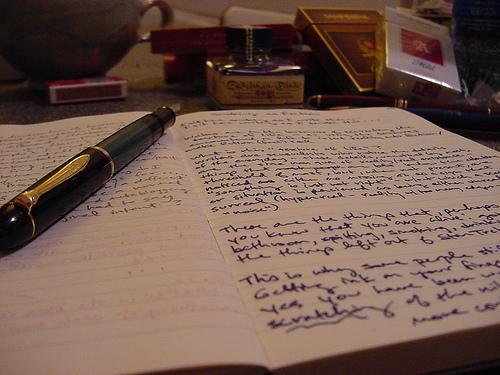 photo credit: Writing Tools via photopin (license)