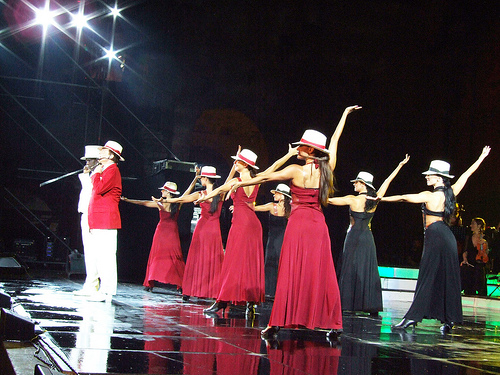 photo credit: Massimo Ranieri Concert 2009 Taormina-Sicilia-Italy - Creative Commons by gnuckx via photopin (license)