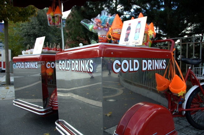 photo credit: Cold drinks via photopin (license)