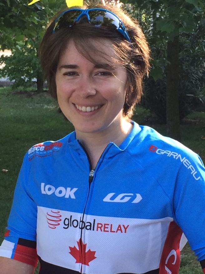 Marie-Claude Molnar