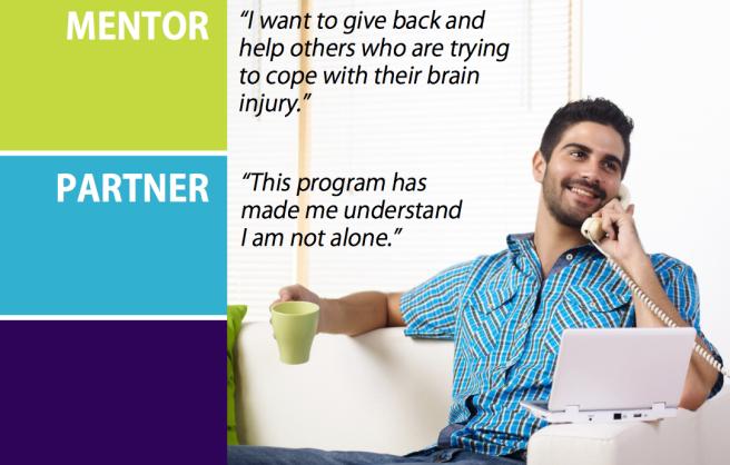 BIST peer support program