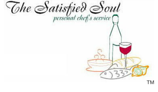 Satisfied Soul Personal Chef Service logo