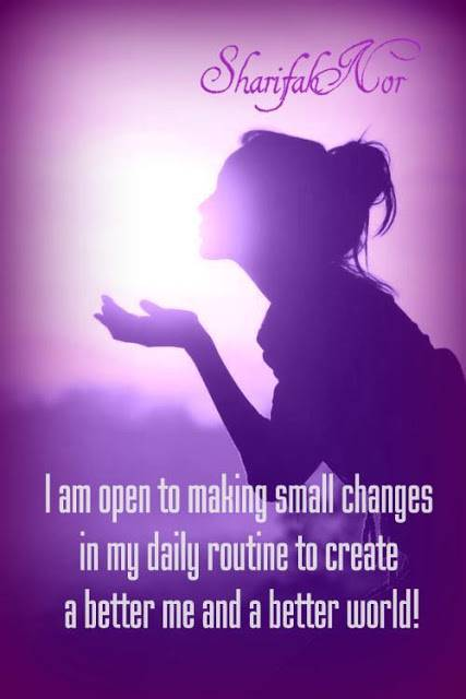 small-changes-in-daily-routine-quote-sharif-nor