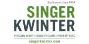 2017 SILVER SPONSOR SINGER KWINTER