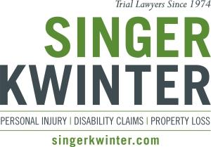 singer kwinter logo - NEW