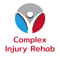 Complex Injury Rehab Logo