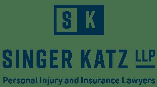 Singer Katz LLP Logo
